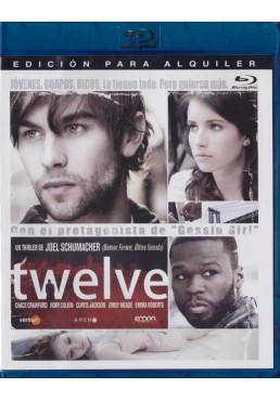 Twelve (Blu-Ray)