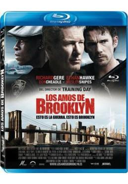 Los Amos De Brooklyn (Blu-Ray) (Brooklyn´s Finest)