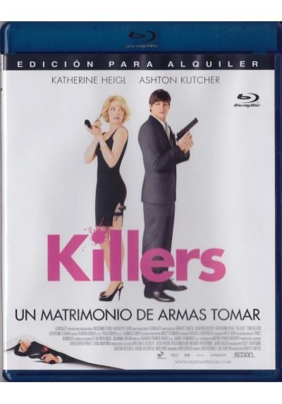 Killers (Blu-Ray)