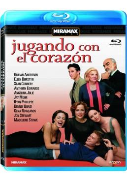 Jugando Con El Corazon (Blu-Ray) (Playing By Heart)