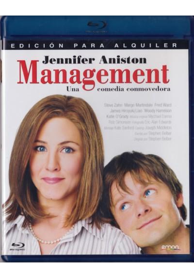 Management (Blu-Ray)