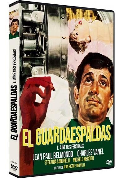 El Guardaespaldas (1963) (V.O.S.) (Dvd-R) (L'Aîné Des Ferchaux)