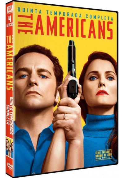 The Americans - 5ª Temporada
