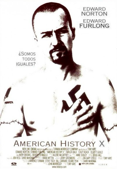 American History X (POSTER)