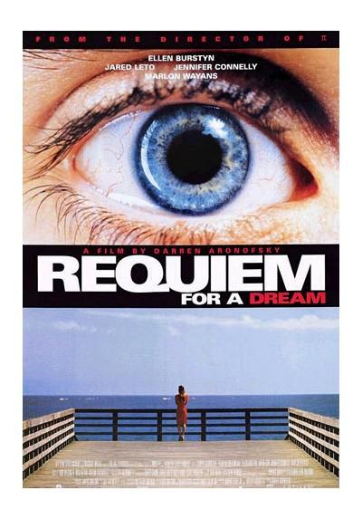 Requiem por un Sueño (POSTER)