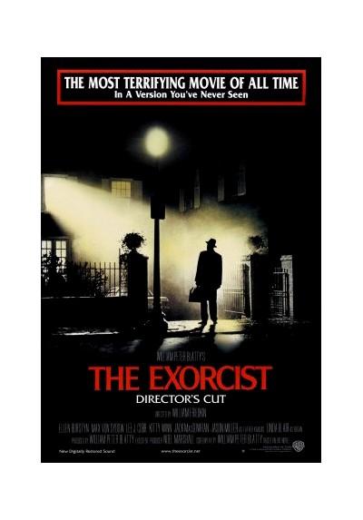 El Exorcista (POSTER)