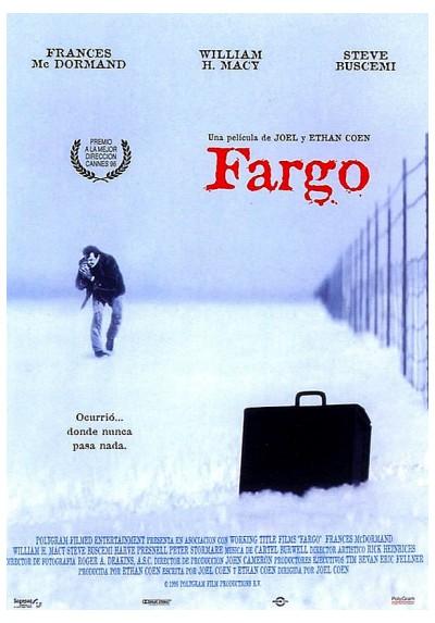 Fargo (POSTER)