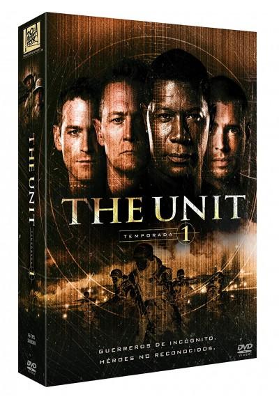 The Unit: Primera Temporada