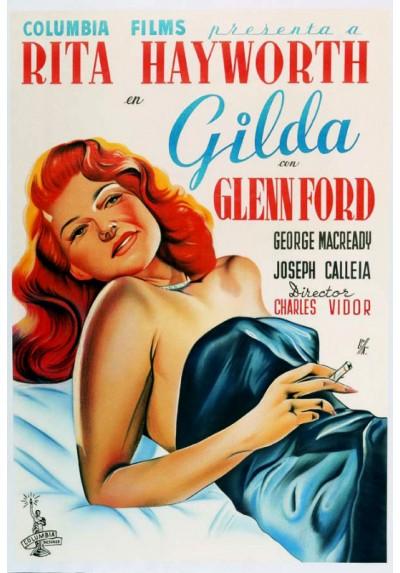 Gilda (POSTER)