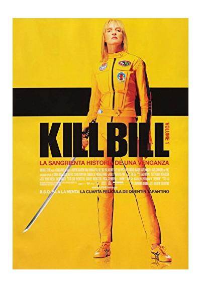 Kill Bill (POSTER)