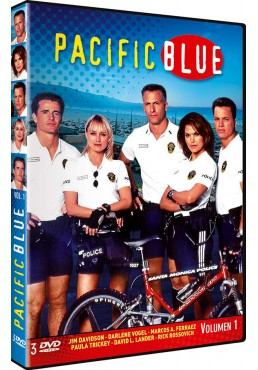 Pacific Blue - Vol. 1