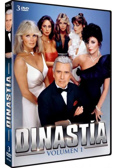 Dinastía - Vol. 1 (Dynasty)