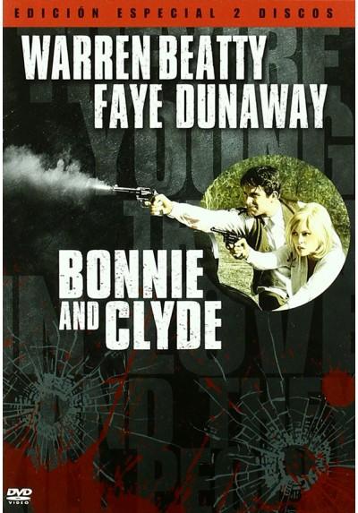 Bonnie And Clyde - 40º Aniversario (Ed. Especial)