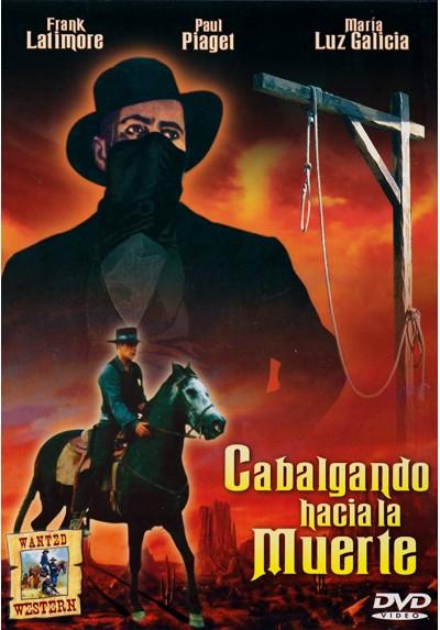 Cabalgando hacia la muerte (El Zorro) (L'ombra di Zorro)