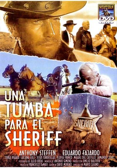 Una Tumba Para El Sheriff (Una Bara Per Lo Sceriffo)