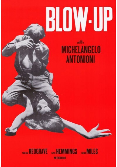 Blow - Up (POSTER)
