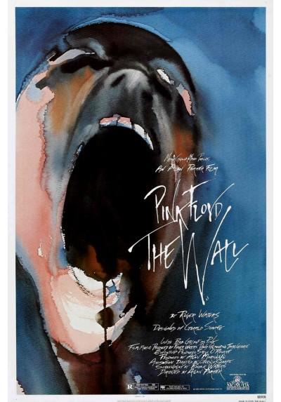 Pink Floyd - El Muro (POSTER)