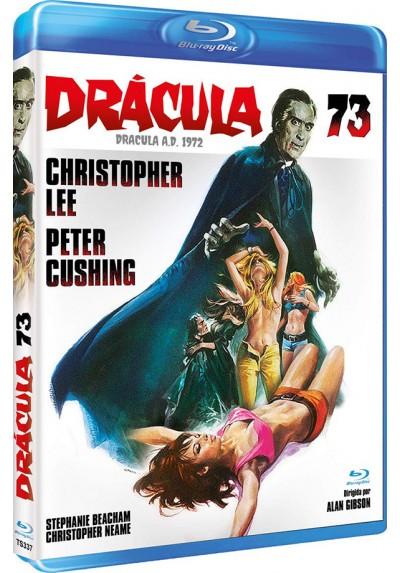Drácula 73 (Blu-Ray) (Dracula A.D. 1972)