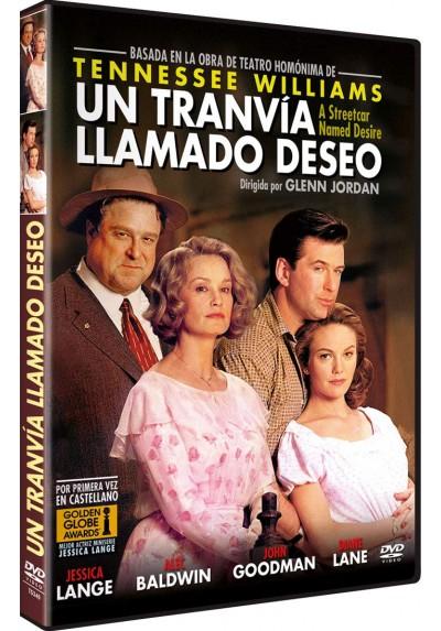 Un Tranvía Llamado Deseo (1995) (A Streetcar Named Desire)