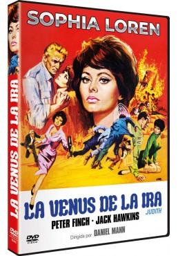 La Venus De La Ira (Judith)