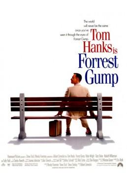Forrest Gump (POSTER)