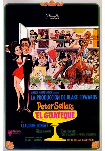 El Guateque (POSTER)