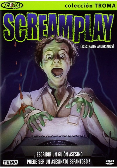 Screamplay: Asesinatos Anunciados