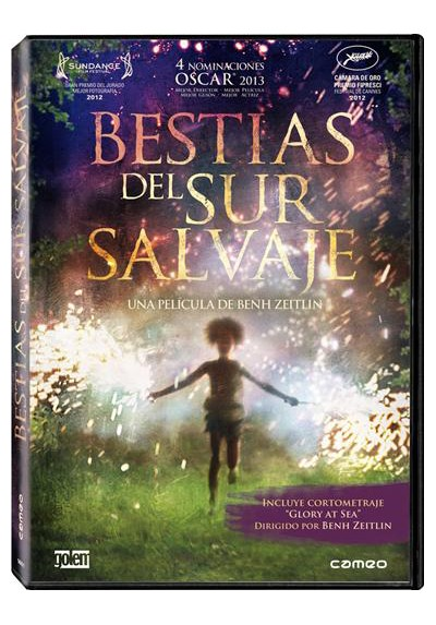 Bestias Del Sur Salvaje (Beasts Of The Southern Wild)
