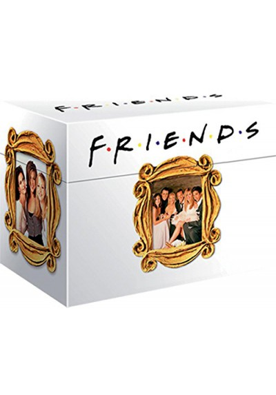 Friends - Colección Completa