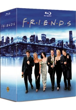 Friends - Serie Completa (Blu-Ray)