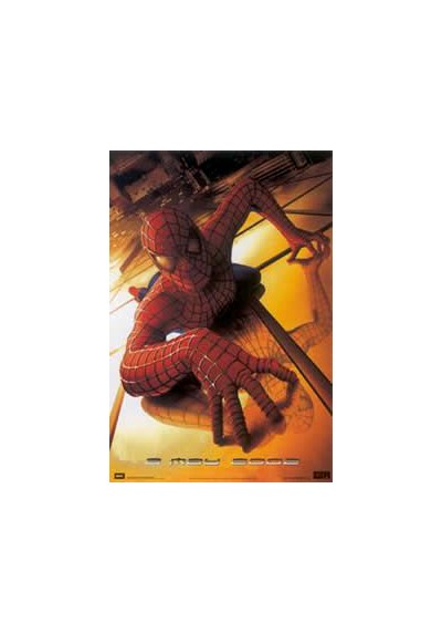 Spiderman (POSTER)