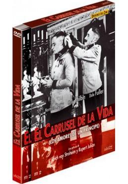 El Carrusel De La Vida (Orígenes Del Cine) (Merry-Go-Round)