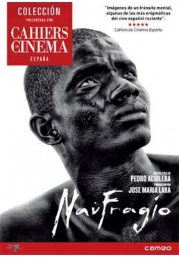 Naufragio (Col. Cahiers Du Cinema)