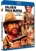 Salario Para Matar (Blu-Ray) (Bd-R) (Il Mercenario)