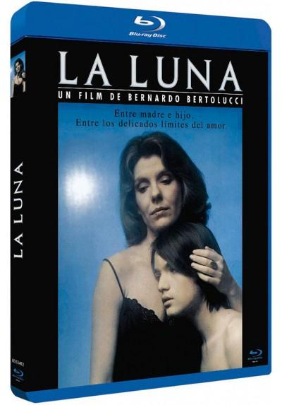 La Luna (Blu-Ray) (Bd-R)