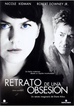 Retrato De Una Obsesión (An Imaginary Portrait Of Diane Arbus)