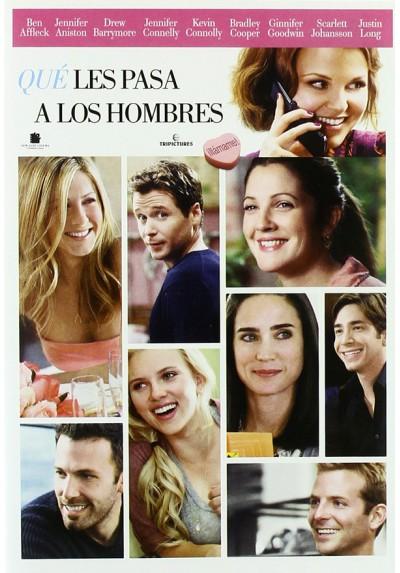 Qué Les Pasa A Los Hombres (He´s Just Not That Into You)