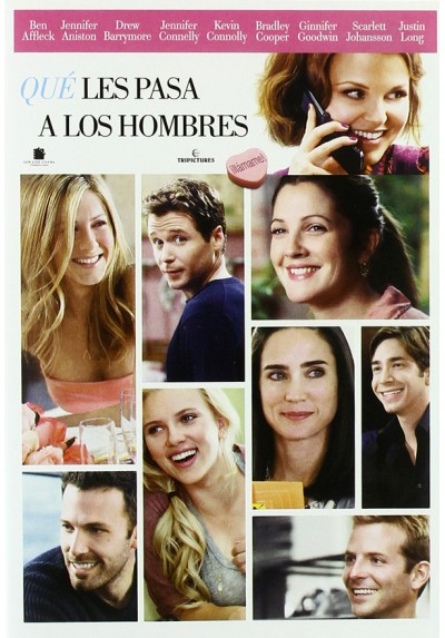 Qué Les Pasa A Los Hombres (He´s Just Not That Into You)