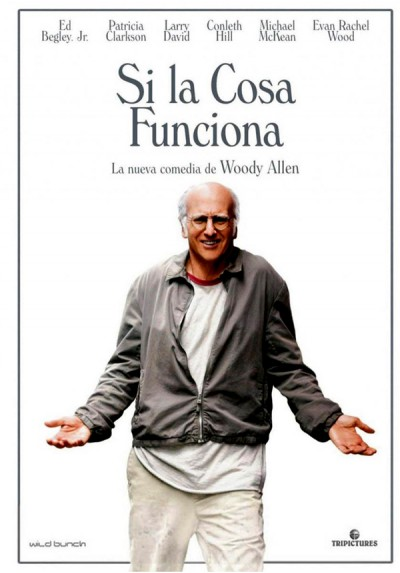 Si La Cosa Funciona (Ed. Especial) (Whatever Works)