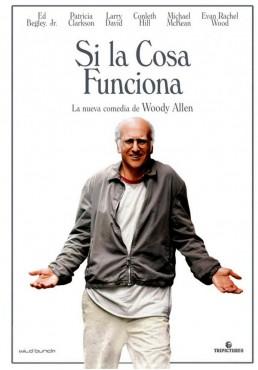 Si La Cosa Funciona (Ed. Especial) (Whatever Works)