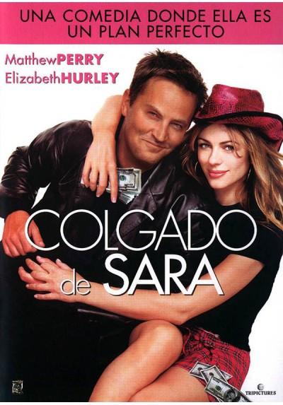 Colgado De Sara (Serving Sara)