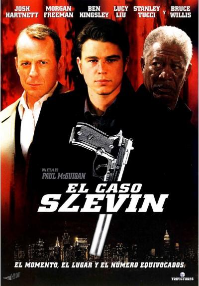 El Caso Slevin (Lucky Number Slevin)