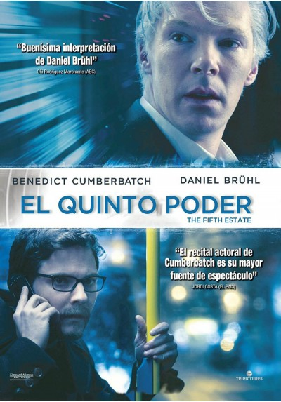 El Quinto Poder (The Fifth Estate)