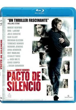 Pacto De Silencio (Blu-Ray) (The Company You Keep)