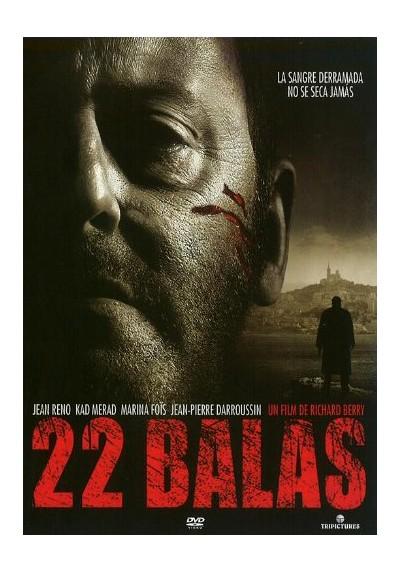 22 Balas (22 Bullets)