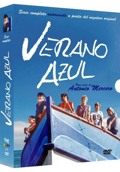 Verano Azul - Serie Completa (Ed. Remasterizada)