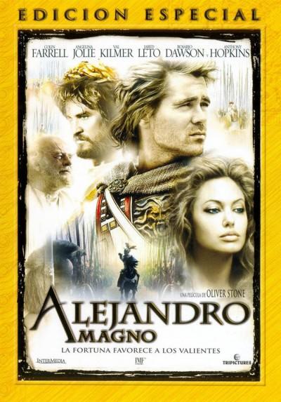 Alejandro Magno (Ed. Especial) (Alexander)