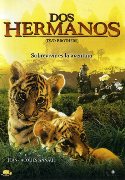 Dos Hermanos (2004) (Two Brothers)
