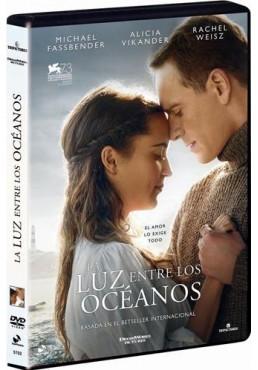 La Luz Entre Los Océanos (The Light Between Oceans)