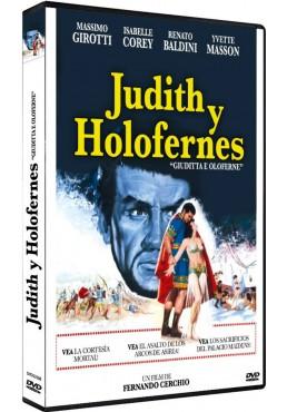Judith Y Holofernes (Giuditta E Oloferne)